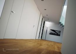 Full height doors