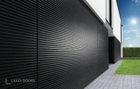 L-Door Puma Line STL