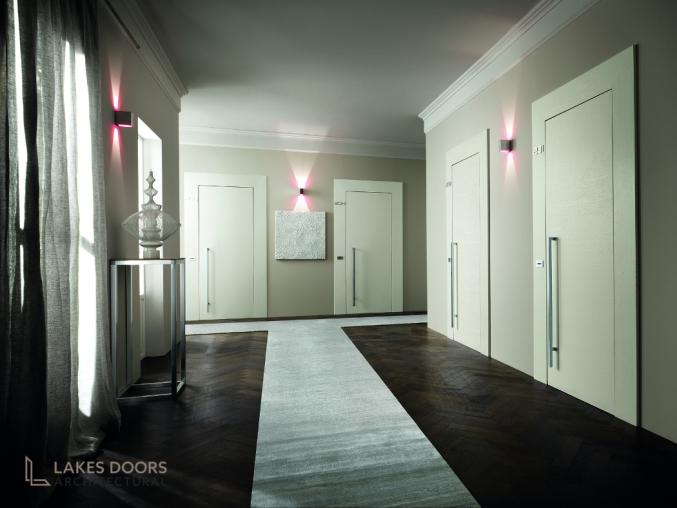 Garofoli hotel room doors