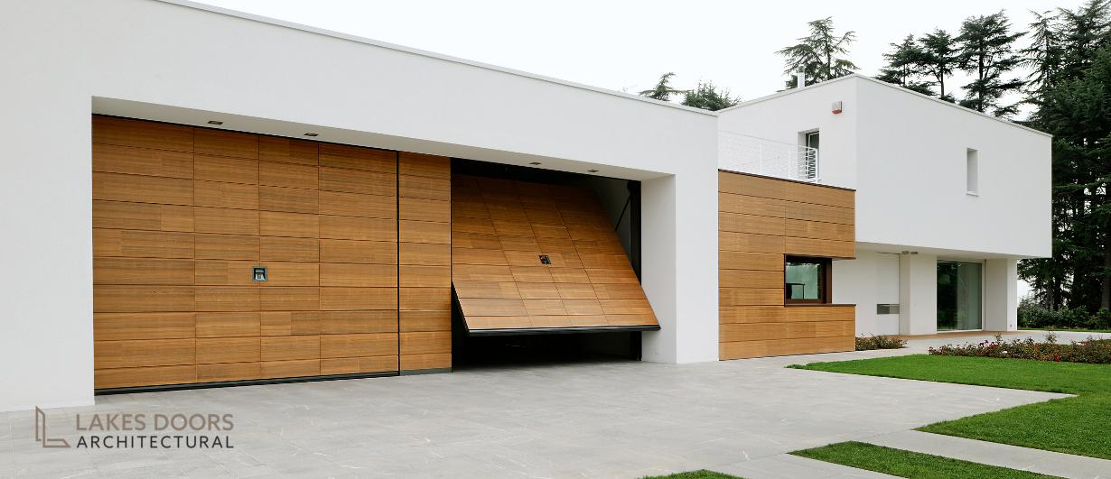 Silvelox Garage Doors