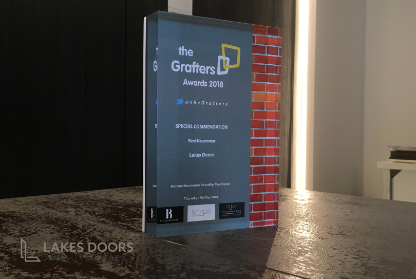 The Grafters Award